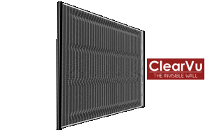 Cochrane ClearVu The Invisible Wall