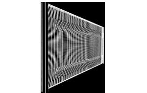 Clearvu Invisible Wall Cochrane Clearvu